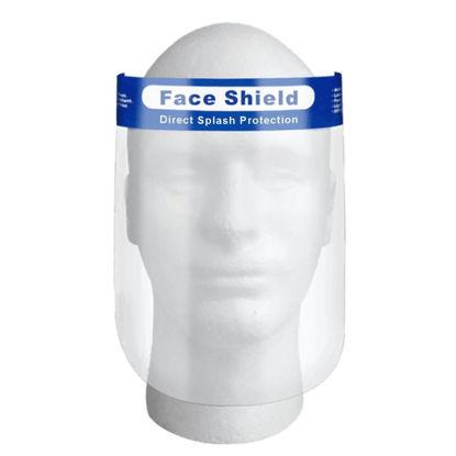 Image de Écran facial de protection
